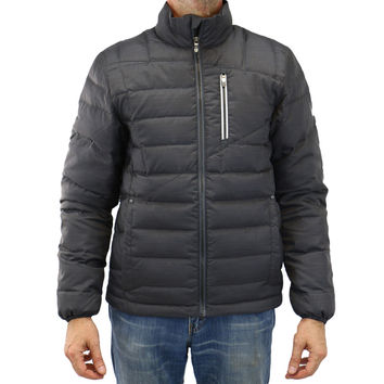 Spyder Dolomite Novelty Full Zip Coat Down Jacket - Mens