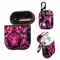 2019 VERSACE PURPLE AIRPODS CASE - Apple Specific