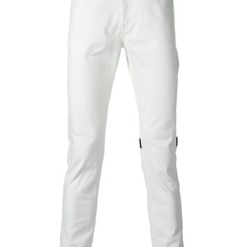 Raf Simons Sterling Ruby slim fit jeans