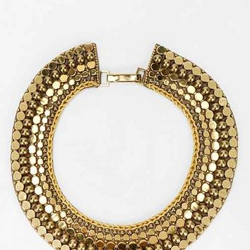 Fiona Paxton Edith Necklace- Gold One