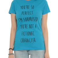 So Perfect Girls T-Shirt