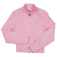 Classic Bomber Jacket | Women's Bomber Jackets | Members Only – Members Only® Official