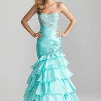 Night Moves 6425 at Prom Dress Shop