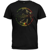 DCCK8UT Bob Marley Bright Future T-Shirt