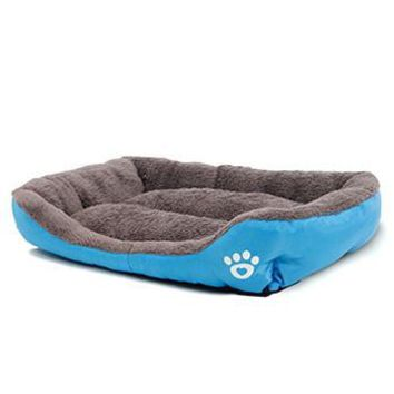 Soft Dog Bed