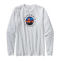 Patagonia Men's Long-Sleeved Moonbeam Bivy Cotton T-Shirt