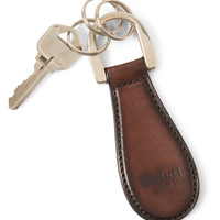 Berluti - Leather Key Fob | MR PORTER