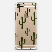 Cactus iPhone 6 case by Ms Matilda Designs | Casetify