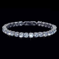 ON SALE - Luxor Tennis Bracelet