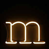 Seletti Neon M - Urban Outfitters