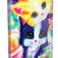 Lisa Frank Playtime Kittens Kaylen and Sunflower™ Snap On Case for iPhone 5-5s