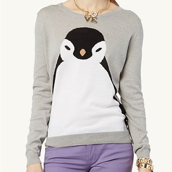 Penguin Sweater | Sweaters  | rue21