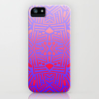 Bali (Ombre) iPhone Case by Jacqueline Maldonado | Society6