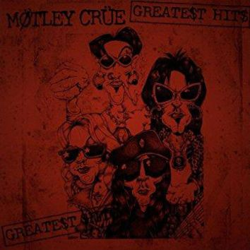 Motley Crue - Greatest Hit$