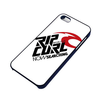 RIP CURL SURFING iPhone 5 / 5S case
