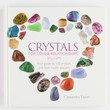 Crystals For Love & Relationships: Your Guide To 100 Crystals And Their Mystic Powers Hardcover Book White Combo One Size For Women 27355916701