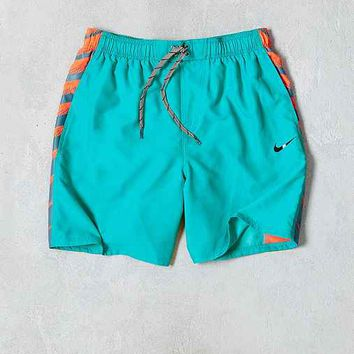 "Nike Color Surge 7"" Volley Short"