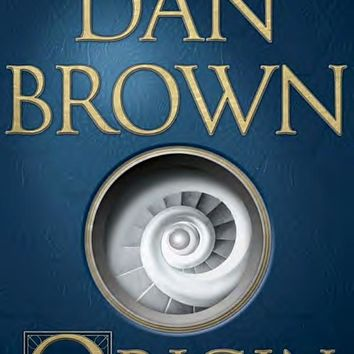 Origin: A Novel Hardcover – October 3, 2017