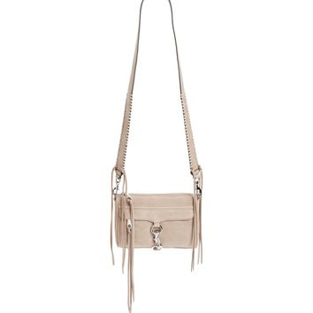 Rebecca Minkoff Mini MAC Convertible Crossbody Bag | Nordstrom