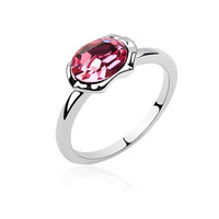 New Arrival Gift Jewelry Shiny Luxury Accessory Crystal Stylish Fashion Strong Character Ring [6586120903]