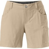 The North Face Taggart Cargo Short - Women's