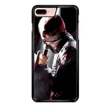 Twenty One Pilots 21 iPhone 7 Plus Case