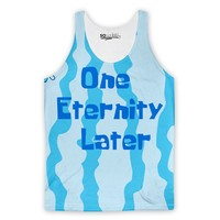 One Eternity Later Tank Top