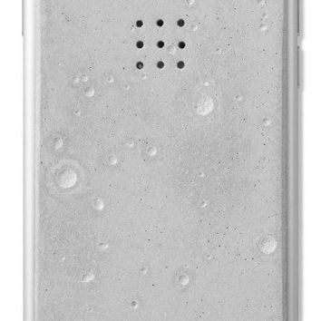 Posh-Project Luna Concrete Skin for Iphone 6 4.7, For Urban Lovers, Made with Real Concrete