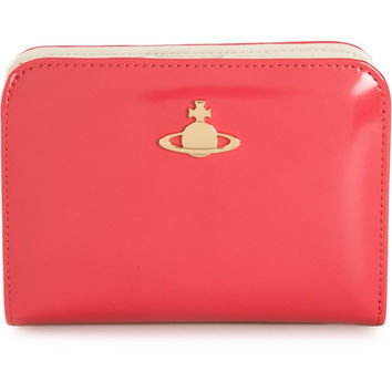 Vivienne Westwood / Anglomania Monaco Wallet