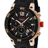 Men's Mission Rose Gold Watch