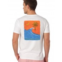 TIDE TO TRAIL T-SHIRTStyle: 1195