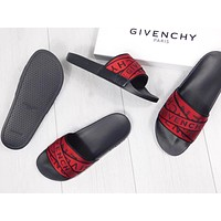 Givenchy Fashion Slippers-4