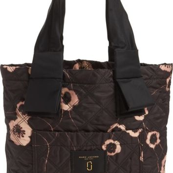 MARC JACOBS Small Violet Vines Knot Tote | Nordstrom