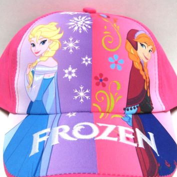 Frozen Hat Children