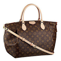 Louis Vuitton Turenne Handbag Shoulder Bag Purse (GM) Louis Vuitton Handbag