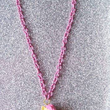 Sweet Fluttershy Necklace