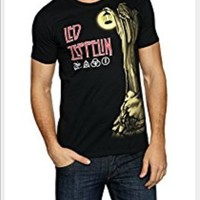 Led Zeppelin men's t Shirt - hermit