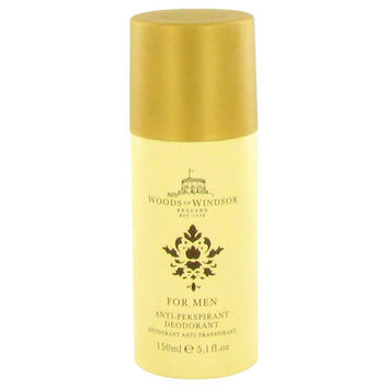 Woods Of Windsor Deodorant Spray By Woods of Windsor