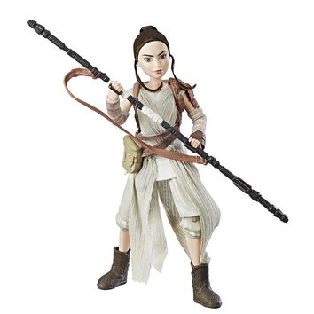 Star Wars Forces of Destiny Adventure Figures Rey