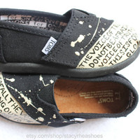 Voice of Truth Toms - Tiny