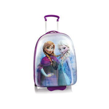 Heys Disney Frozen Lenticular Luggage Case