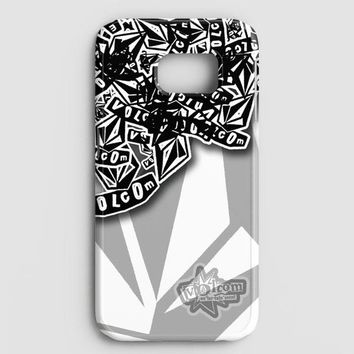Volcom Inc Apparel And Clothing Stickerbomb Samsung Galaxy Note 8 Case