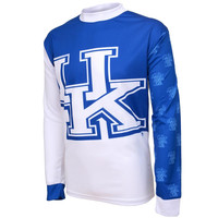 Kentucky Wildcats NCAA Mountain Bike Jersey (Medium)