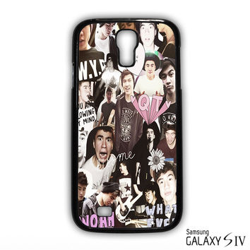Calum Hood Collage for phone case Samsung Galaxy S3,S4,S5,S6,S6 Edge,S6 Edge Plus phone case