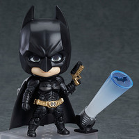 Batman: Hero's Edition Nendoroid The Dark Knight Rises (PRE-ORDER)