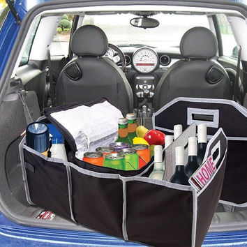 Cool Trunk Caddy