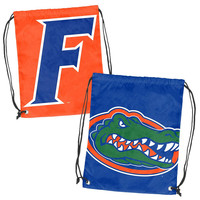 Florida Gators NCAA Doubleheader Reversible Backsack