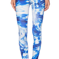 Rese Kori Legging in Blue
