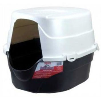 Nature's Miracle Products Advanced Oval Litter Box