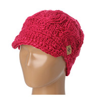 DC Jora Beanie Bright Rose - Zappos.com Free Shipping BOTH Ways